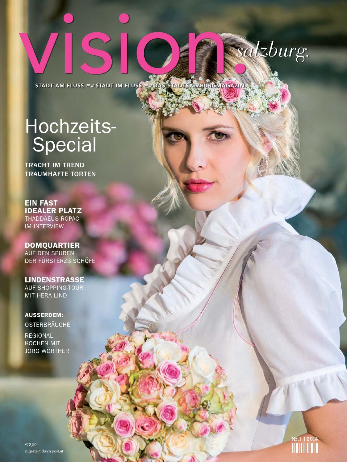 1b4443c4c6c3 Vision Salzburg, 4. Ausgabe by nikoshimedia   Die Kommunikationsdesigner -  issuu