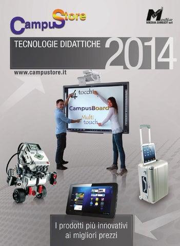 e29c04a97f Media Direct: prodotti per la didattica