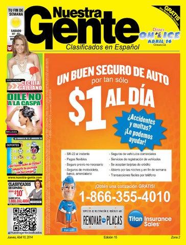 921257732d Nuestra Gente 2014 Edicion 15 Zona 2 by Nuestra Gente - issuu
