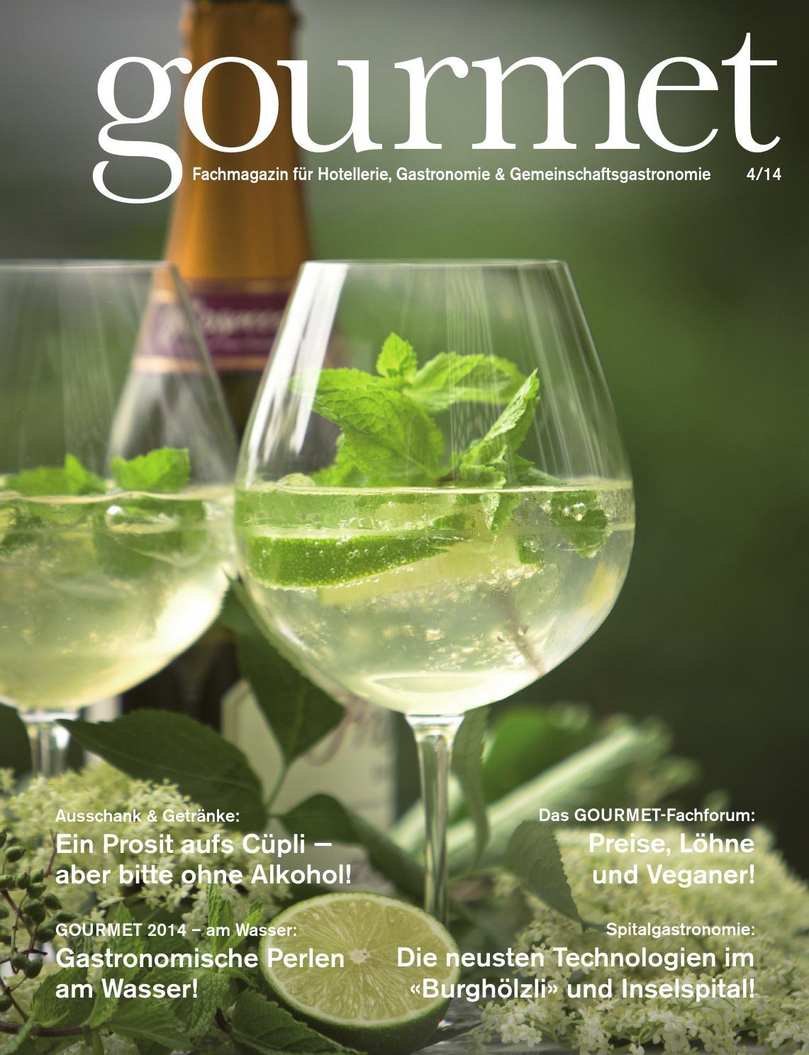 GOURMET_1404 by Gourmet Verlag - issuu