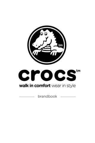crocs swot analysis