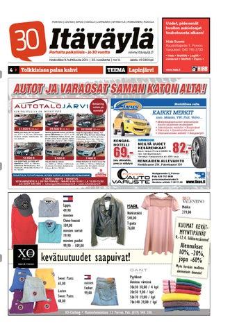 20140409 itäväylä by Itäväylä-lehti - issuu 3e83c2fedf