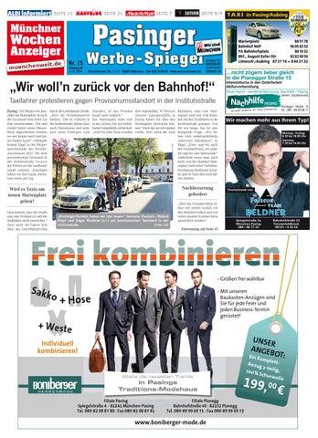KW 15-2014 by Wochenanzeiger Medien GmbH - issuu