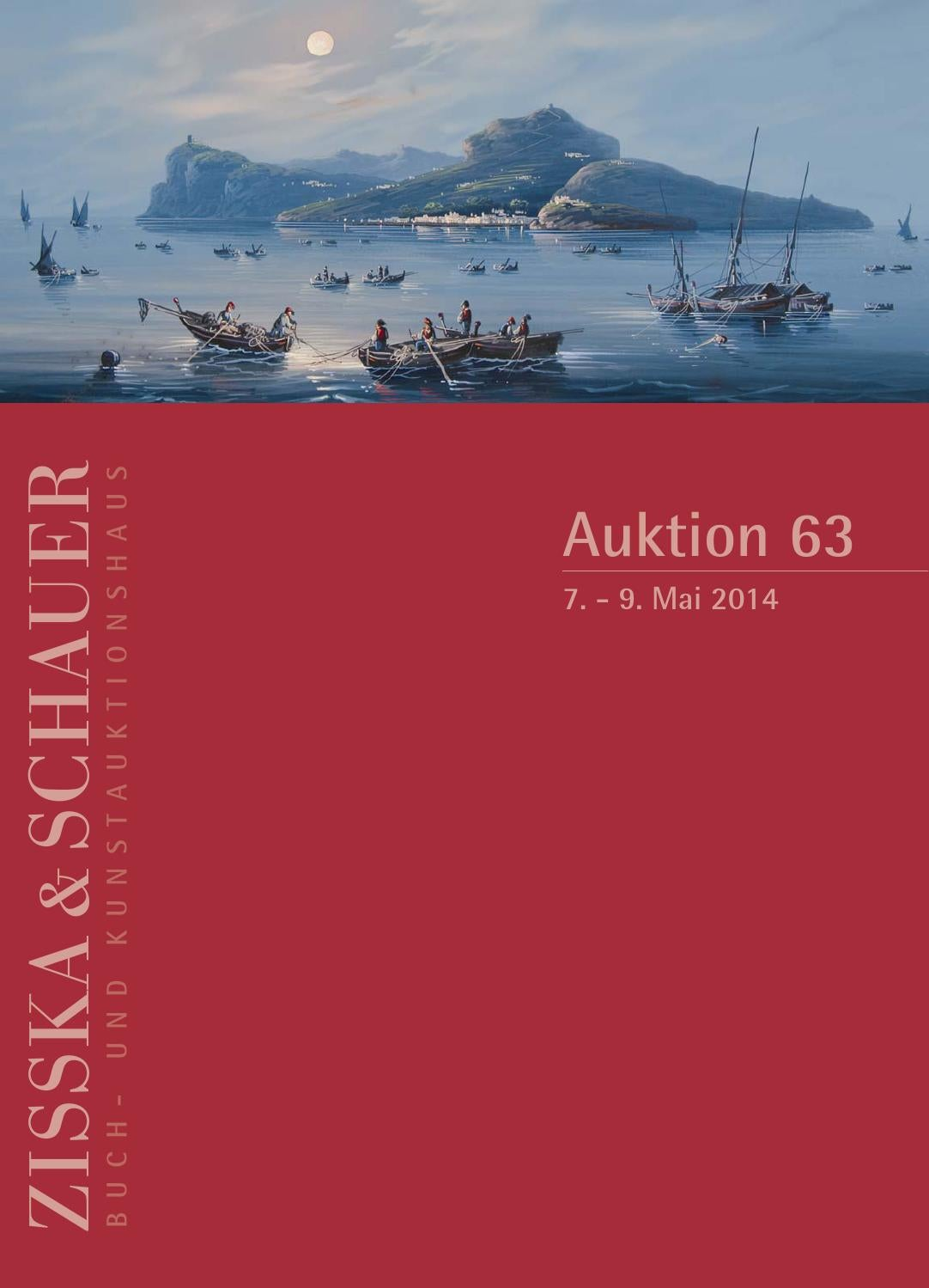 Zisska & Schauer Auktion 58 by Friedrich Zisska - issuu