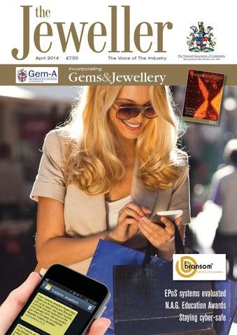 45472fa4b9f3 Jeweller g j (apr14) by Zest Europe - issuu