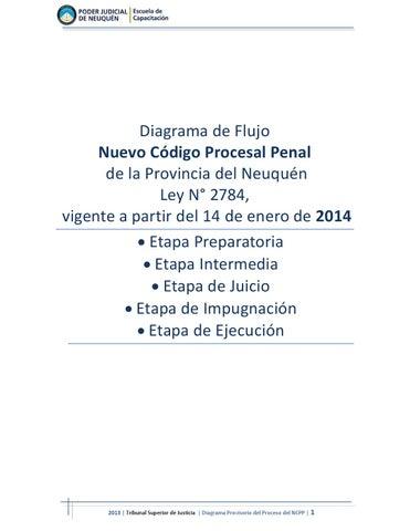 Diagrama de flujo del ncpp 2013 by escuela judicial neuqun issuu diagrama de flujo nuevo cdigo procesal penal de la provincia del neuqun ley n 2784 vigente a partir del 14 de enero de 2014 etapa preparatoria ccuart Images