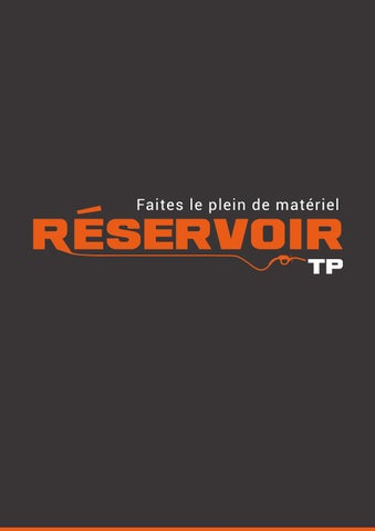 Réservoir TP - Catalogue général 2014 by HASTONE RENNES HASTONE - issuu 2d9757df8b11