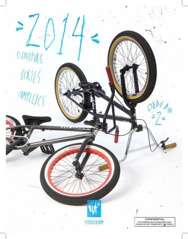 36a1863ec Wethepeople Completebikes 2013 by WE MAKE THINGS - issuu
