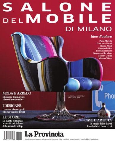 Rattan Di Russo Eugenio.Salone Del Mobile Di Milano By Antonella Corengia Issuu