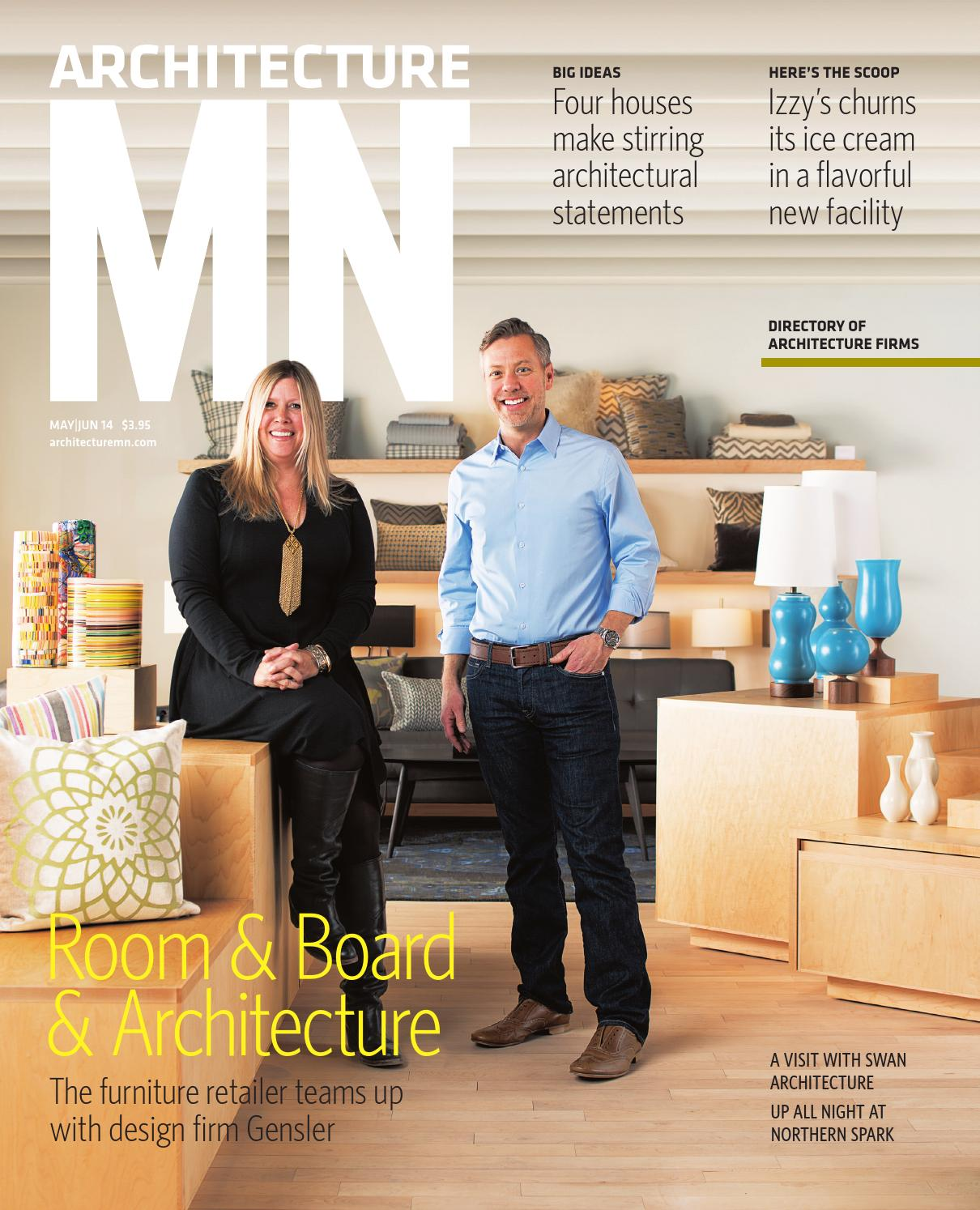 Architecture Minnesota Magazine By Architecture Mn Issuu