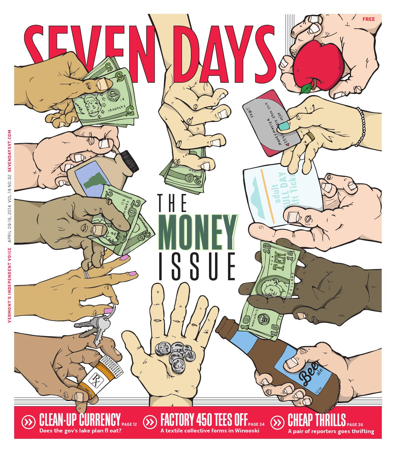 Seven days april 9 2014 by seven days issuu fandeluxe Choice Image