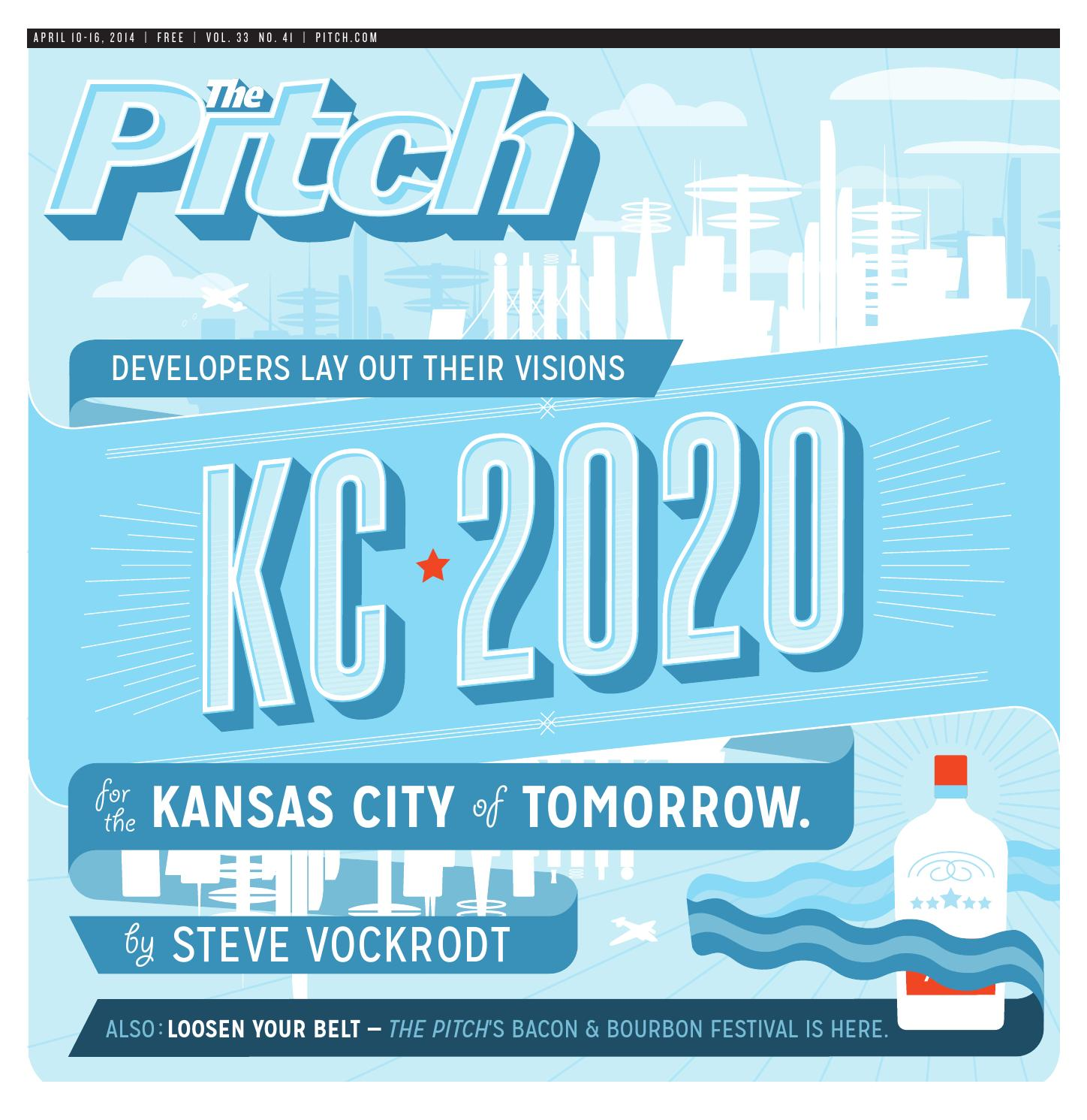 The Pitch: April 10, 2014 by FW Publishing - issuu