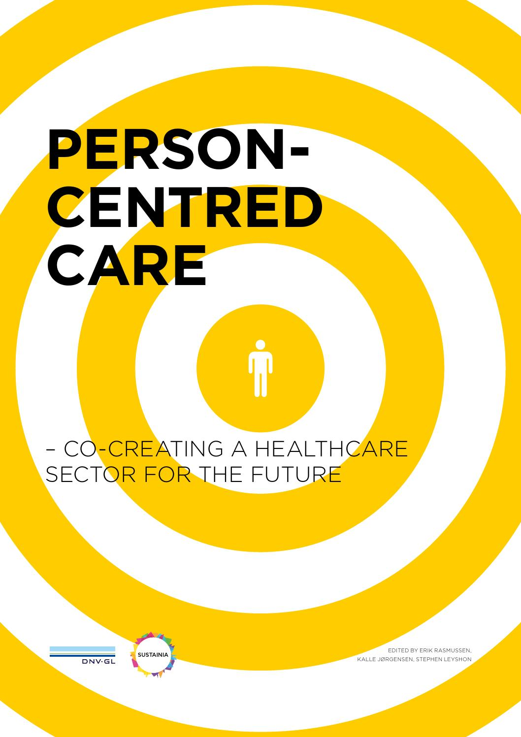 essay on person centred care This essay explores the idea of person centred care and the significance it has in caring for an older patient issues related to patients incapable of taking part in their care will also be discussed.