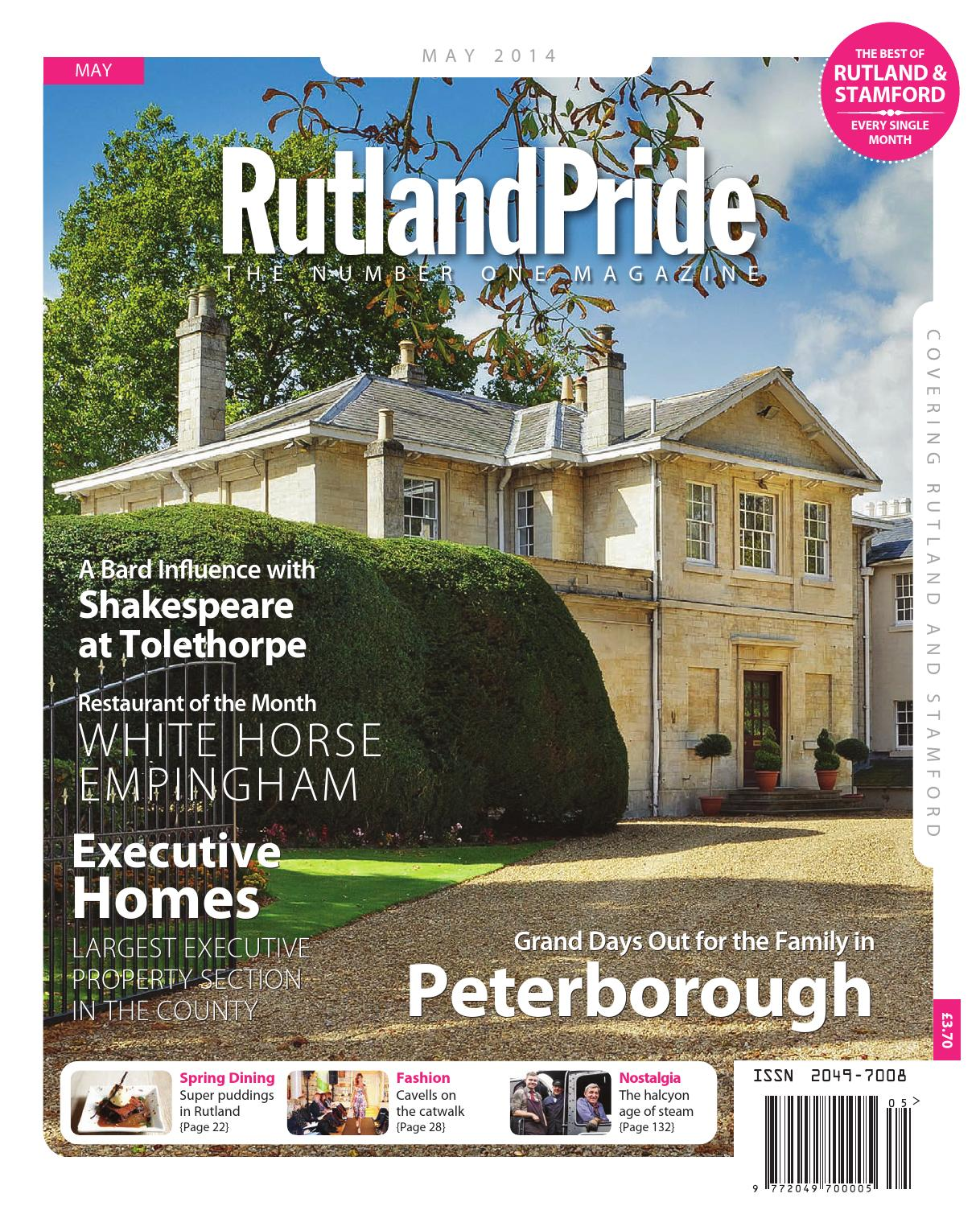Rutland Pride May 2014 By Magazines Ltd Issuu Clarette Wedges Cordelia Black