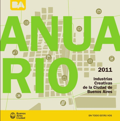 54d4d3f599713 OIC - Anuario 2011 by Camara Argentina del Libro - issuu