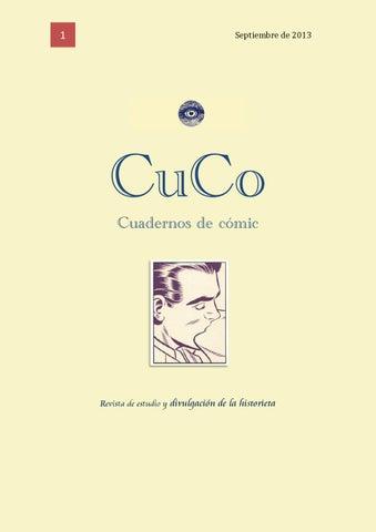 Cuadernosdecomic 1 by Archivo Groenlandés Publicaciones Digitales ... e15c7542cac