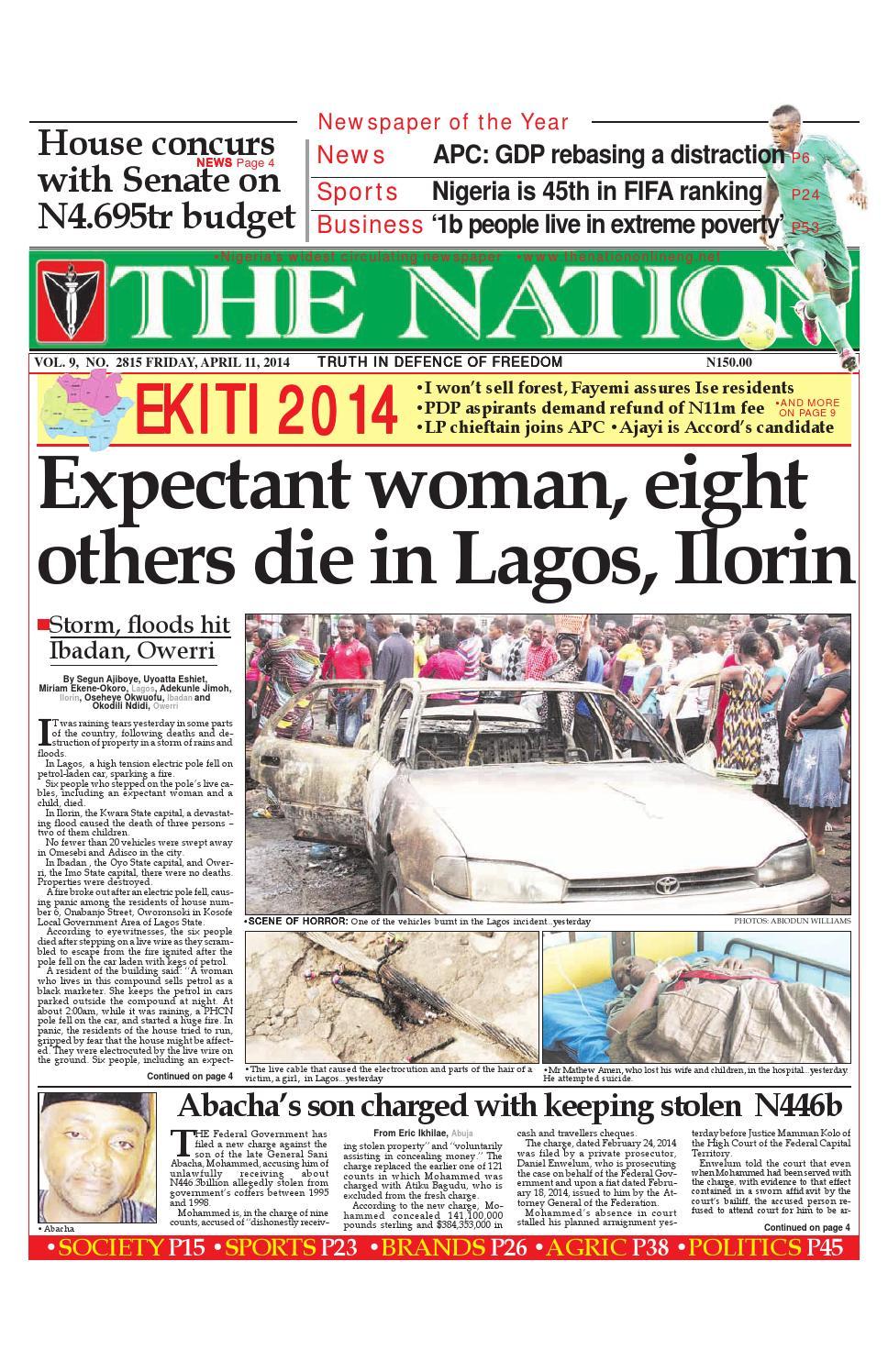 News Woman S Car Hit Electric Pole