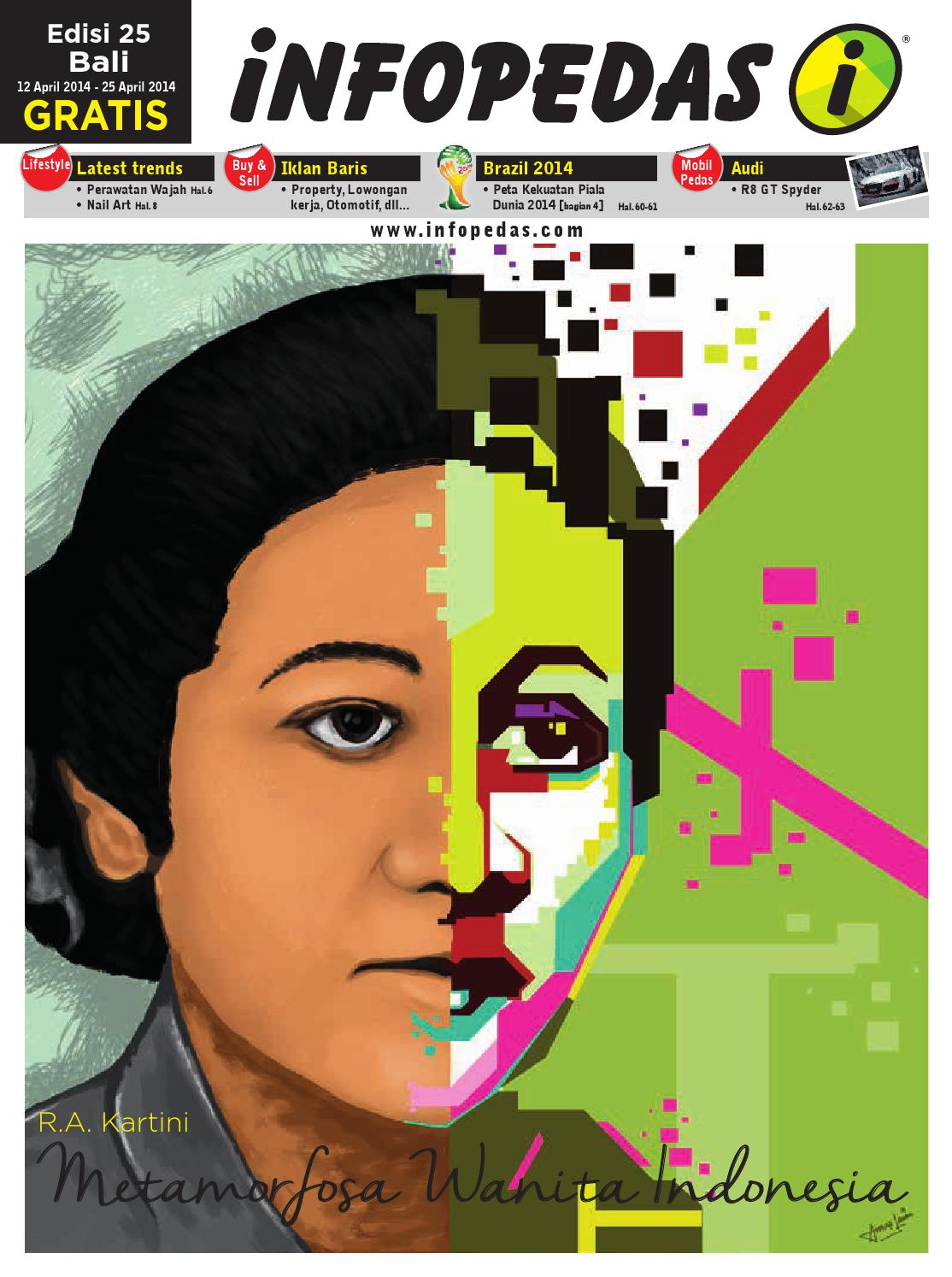Majalah INFOPEDAS Edisi 25 By PEDAS Issuu