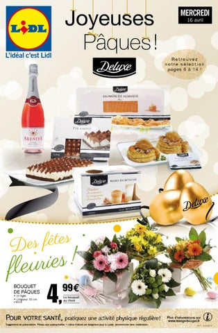 Catalogue Lidl 16 22042014 By Joe Monroe Issuu