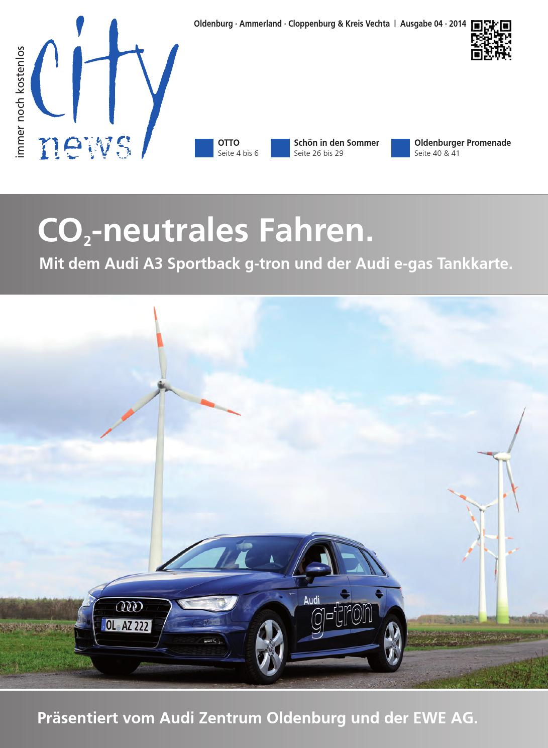 City News - Ausgabe 4 2014 by Stelter & Friends - issuu