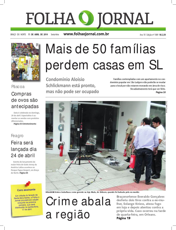 4924b1527 1089 by Folha do Vale - issuu