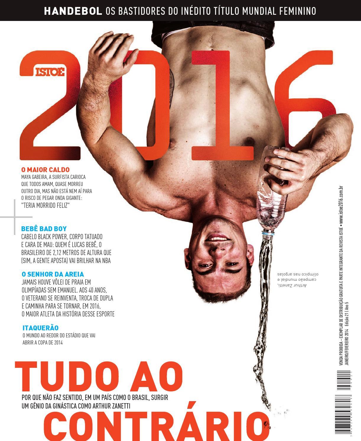 2016 by Editora 3 - issuu d36200e8e2965