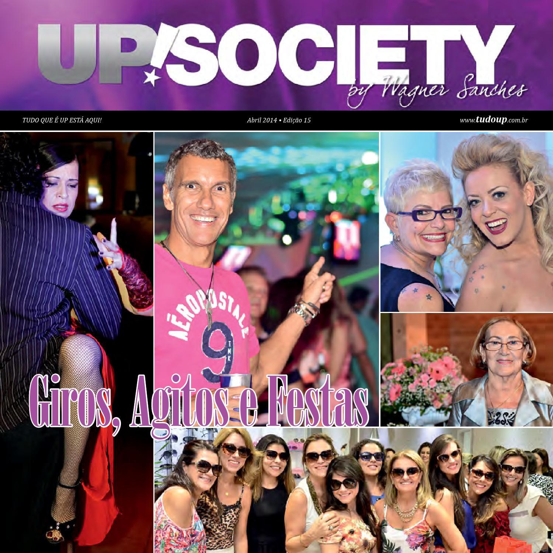 Jornal UP! Society - Edição 15 by TUDO UP! - issuu 5e2f2d3846a