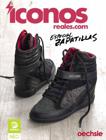 Catalogo zapatillas by Oechsle - issuu