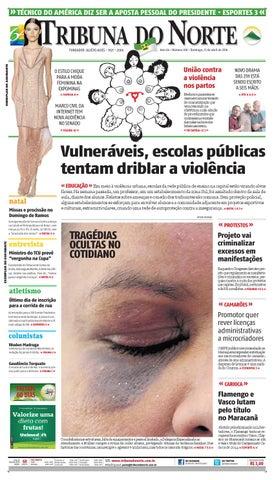 Tribuna do Norte - 13 04 2014 by Empresa Jornalística Tribuna do ... a61da5b6feb