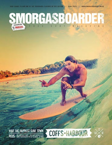 058c815e21c Smorgasboarder Free Surf Mag 22 - Easter 2014 by Smorgasboarder ...