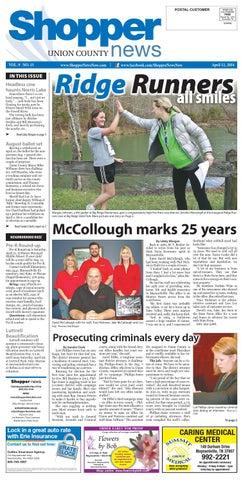 3732c64cc13 Union County Shopper-News 041214 by Shopper-News - issuu