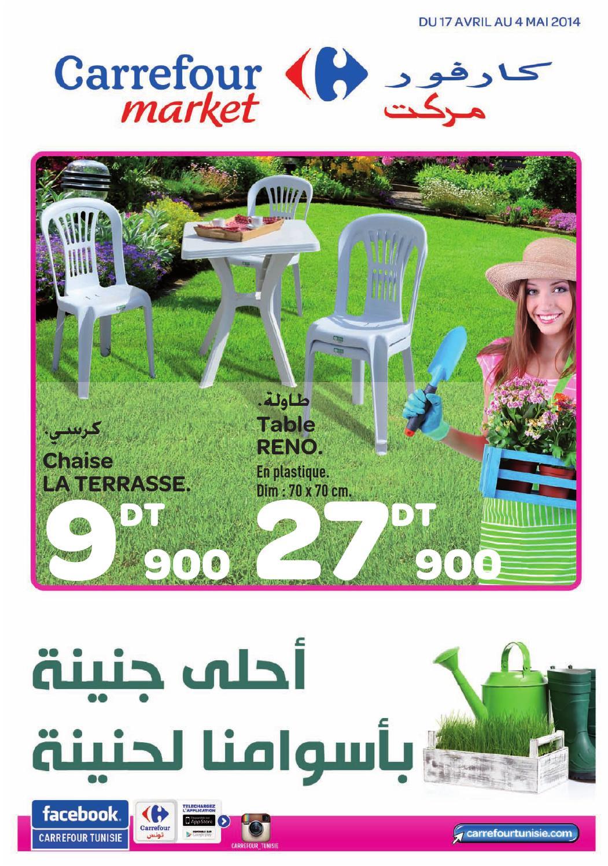 Catalogue Carrefour Market \