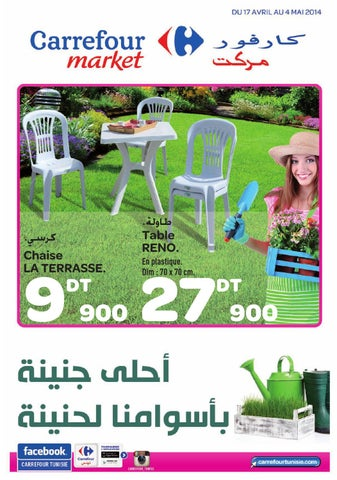 Catalogue Carrefour Market \