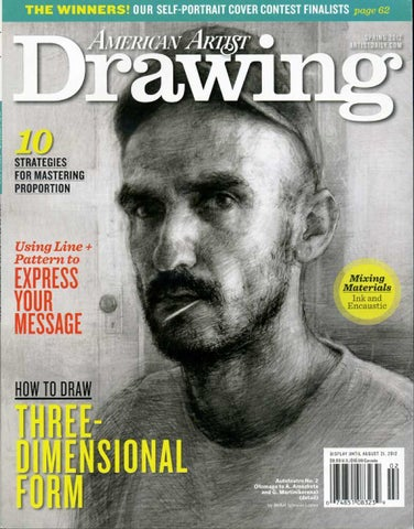 Aron Wiesenfeld American Artist Drawing Spring 2012 By Arcadia Contemporary Issuu