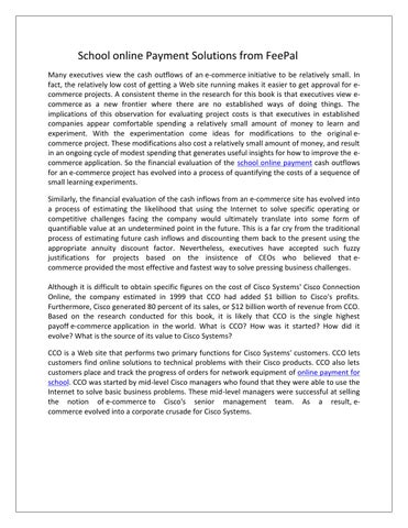 essay about china business environment