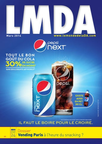 LMDA196 Le Monde De La Distribution Automatique By LMDA Edygraf