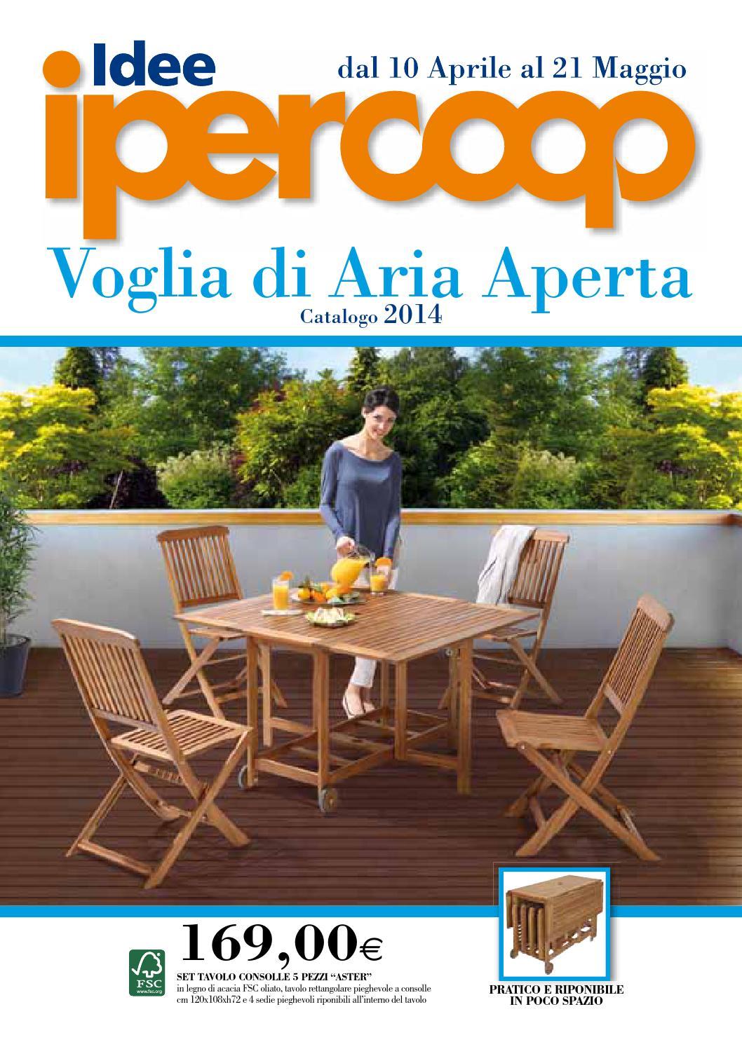 Sedie In Legno Da Giardino Offerte.Ipercoop Adriatica 2 By E Offerte Com Issuu