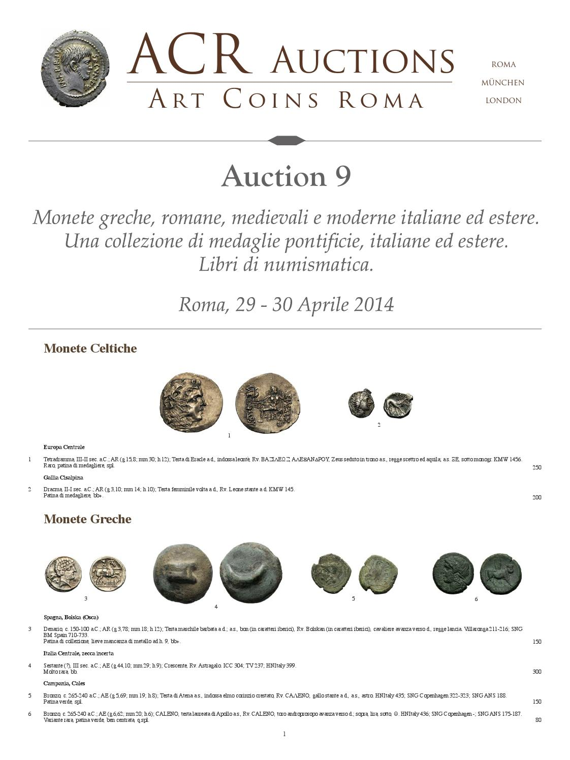 Auction 9 By Bertolami Fine Art Issuu