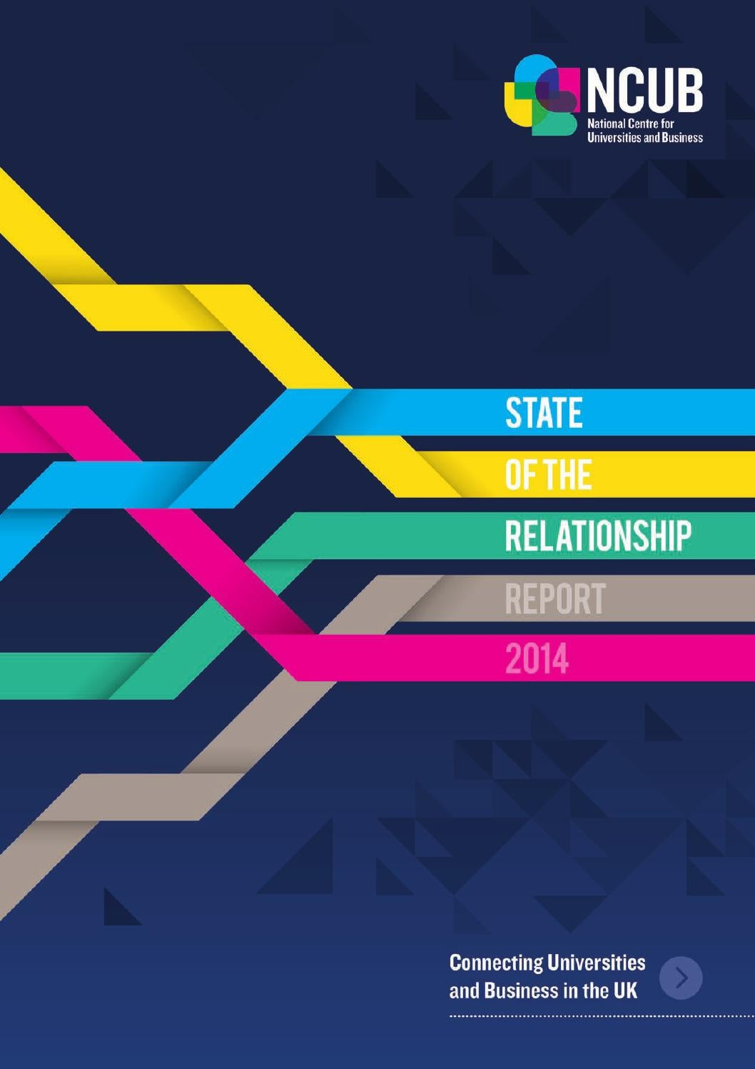 ncub state of the relationship