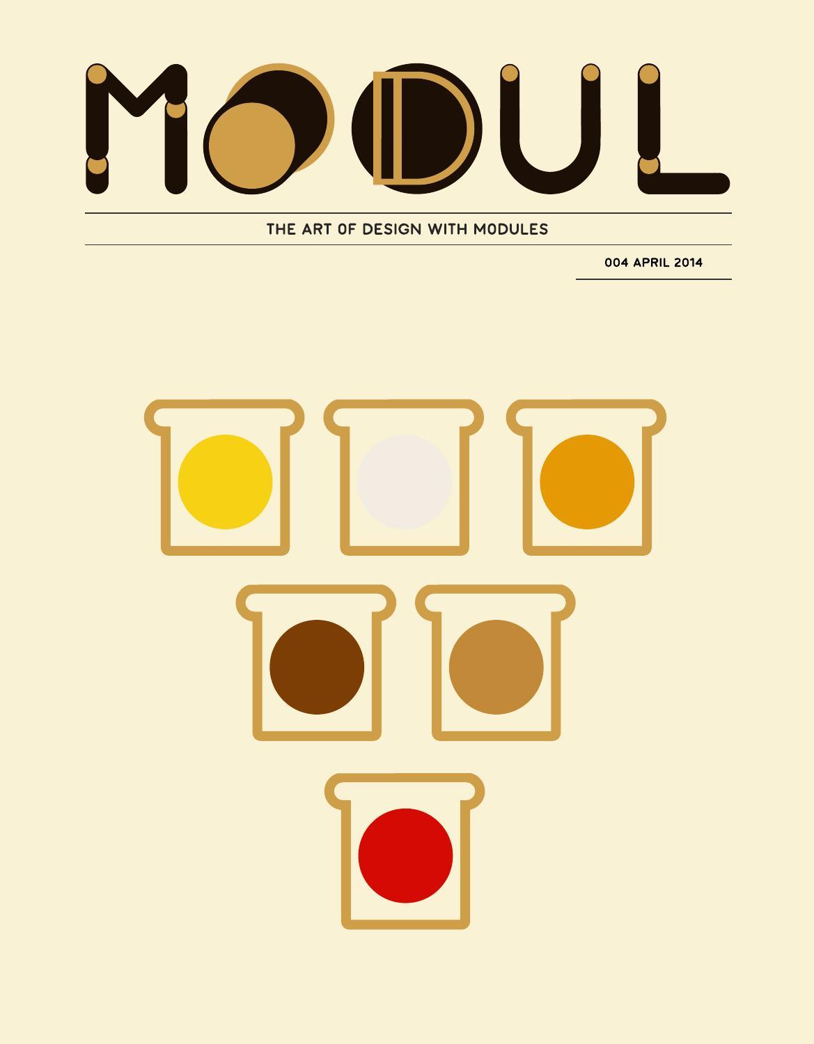 MODUL Fanzine 004