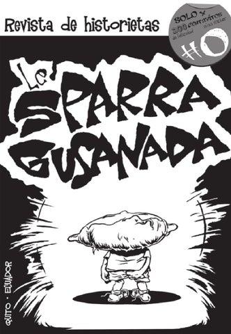 LeSparraGusanada - Issuu