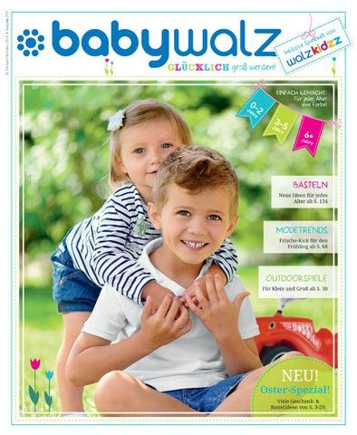 e9a757e210 Babywalz by 1001katalog - issuu