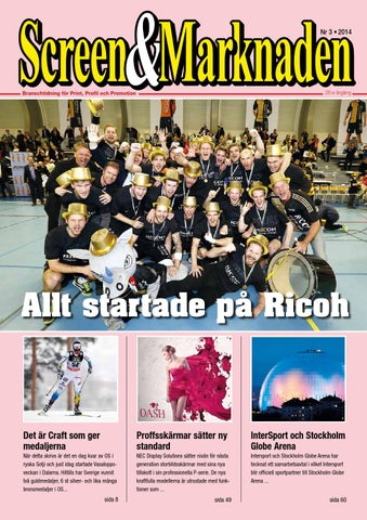 Screenmarknaden 3 2014 web by Martin Eriksson - issuu 732e6f961a2ad