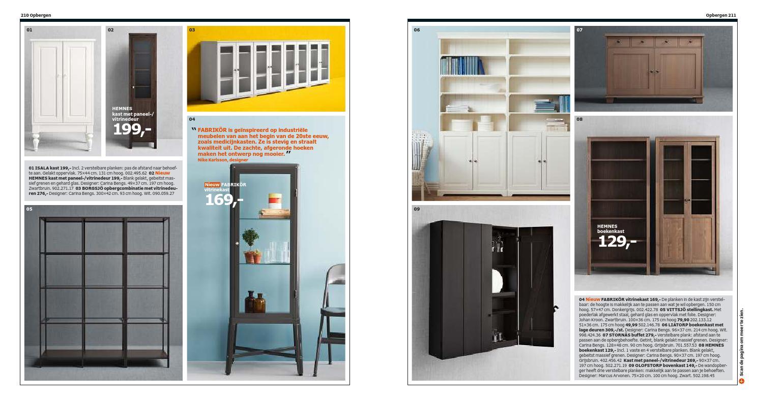 6 ikea catalogue nl by Ikea catalog - issuu