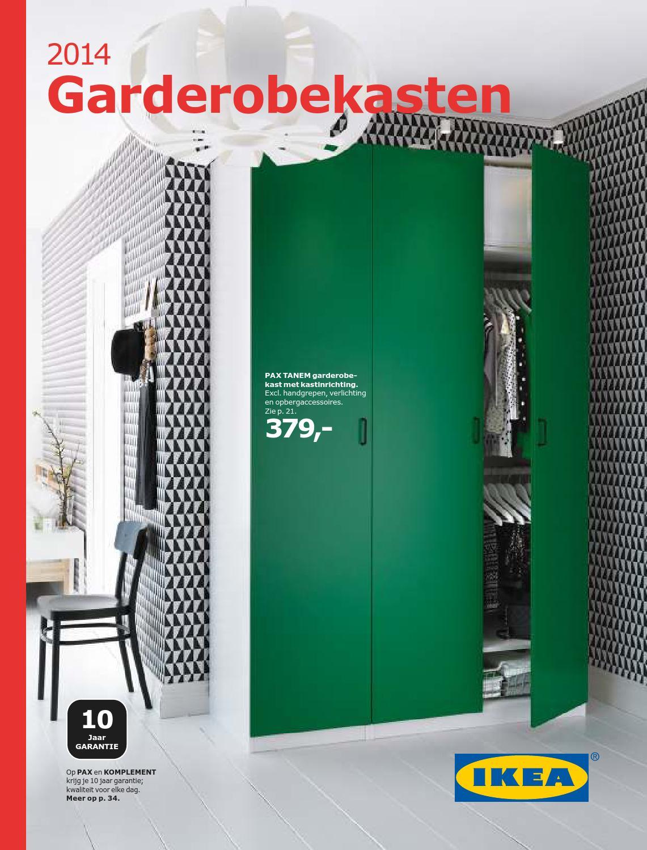 4 range brochure wardrobe nl by ikea catalog issuu for Ikea range four