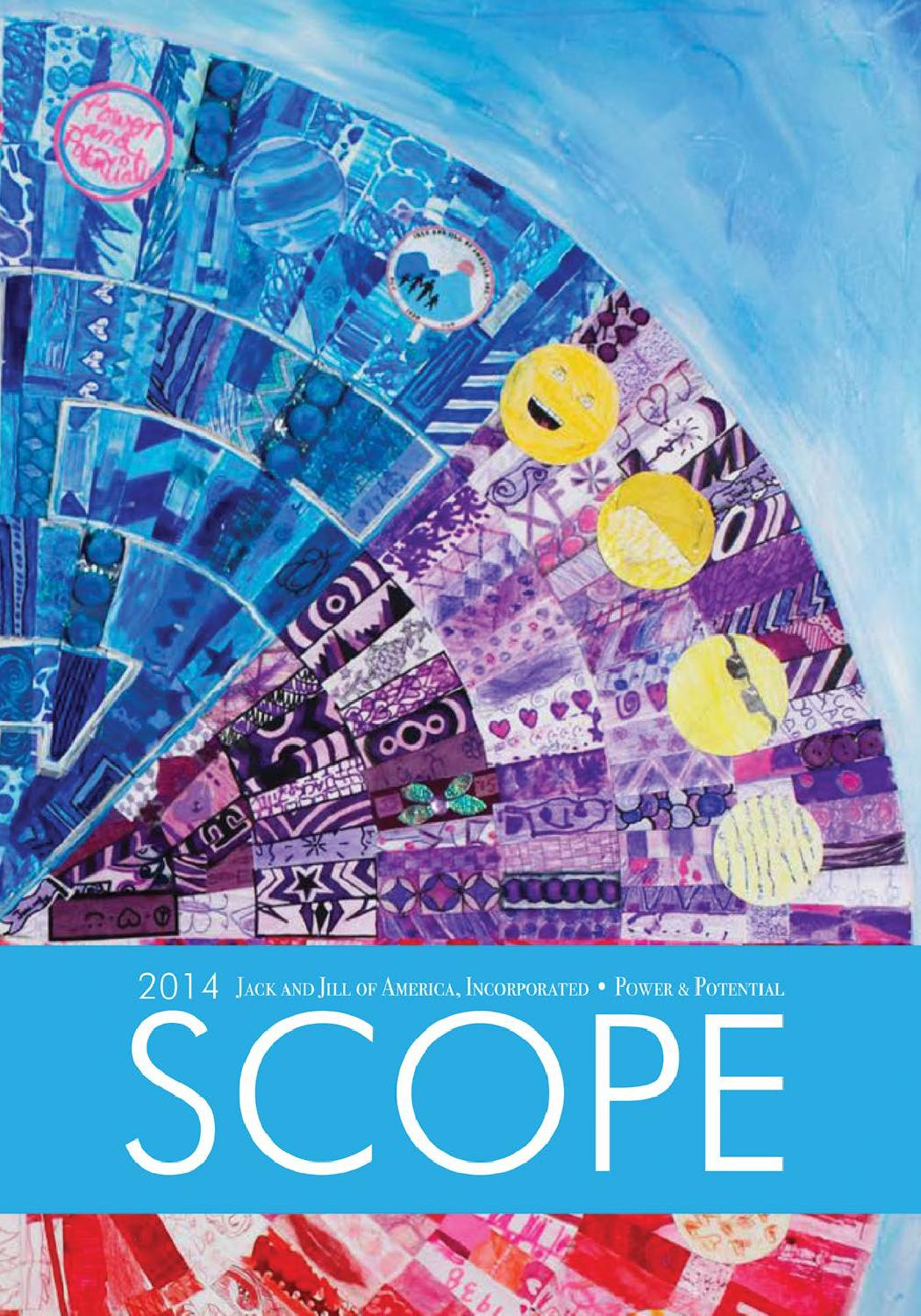 Scope 2014 by Jack and Jill of America 2340c54a1