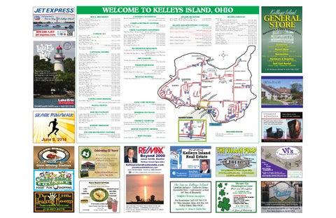 Fly In Bed And Breakfast Kelleys Island