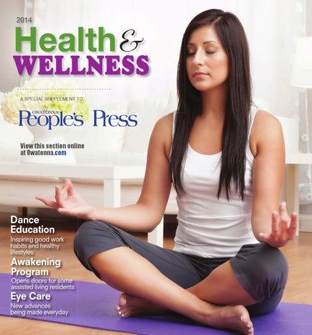 Health & Wellness 2014 by Kate Noet - issuu