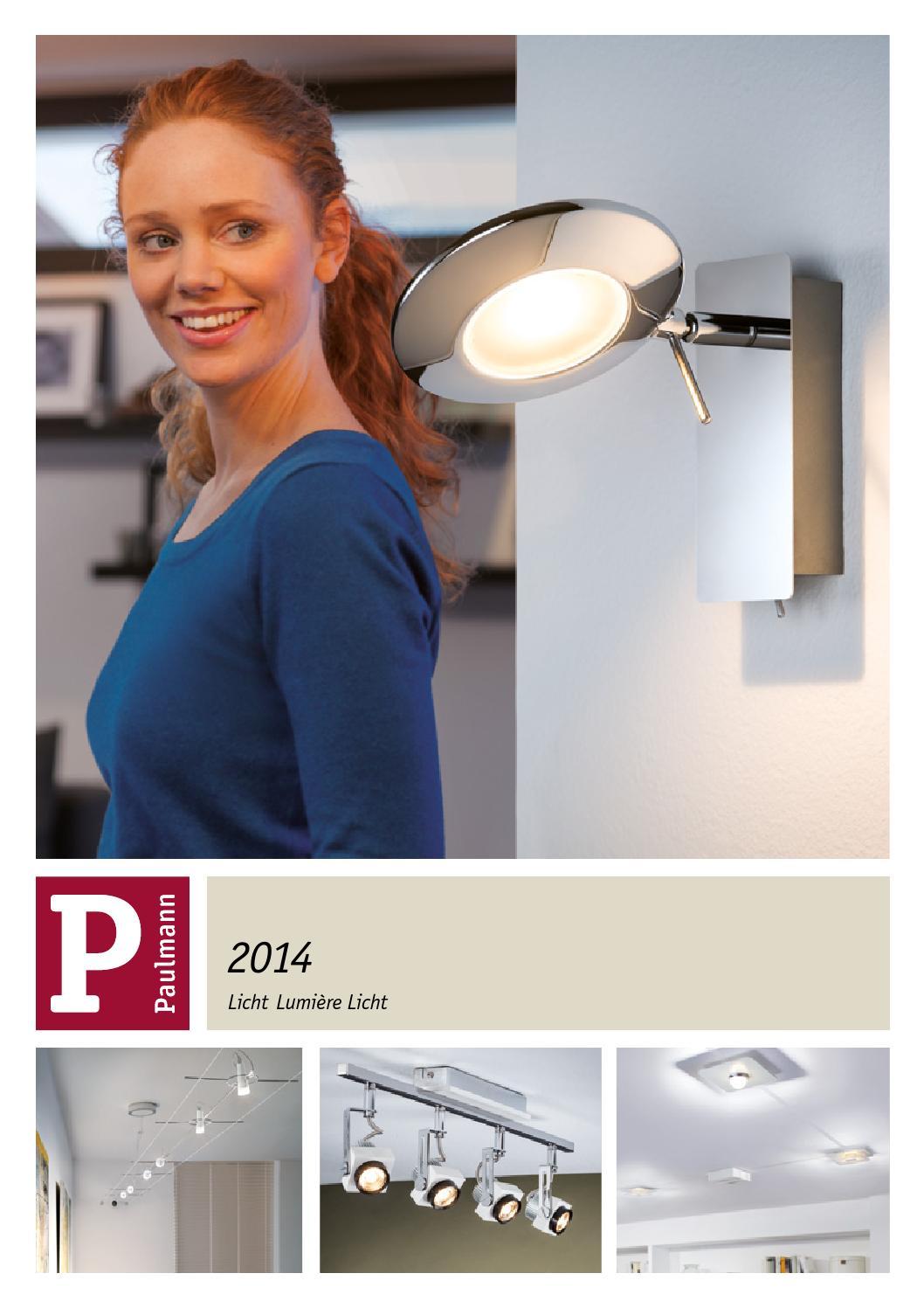 10 x Paulmann halogènes réflecteur 20 W gu4 SOFTOPAL blanc chaud variateur maxiflood 100 °