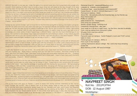 Yearbook part 2 by Monami - issuu